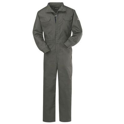 Bulwark Flame Resistant Coverall, , large