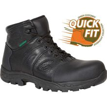 Lehigh Safety Shoes Unisex Composite Toe Waterproof Work Boot