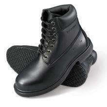Genuine Grip Waterproof Slip-Resistant Work Boot