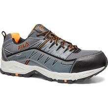 Fila Memory At Peak Men's Composite Toe Athletic Work Shoe