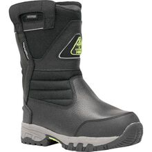 RefrigiWear Extreme Freezer Men's CSA Composite Toe Puncture Resistant 1400G Insulated Waterproof Pull-On Boot