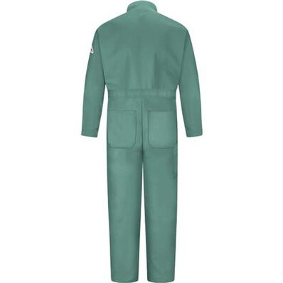 Bulwark EXCEL FR Classic Gripper-Front Flame-Resistant Coverall, , large
