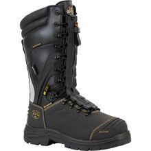 Oliver 65 Series Men's Steel Toe Internal Metatarsal Puncture-Resisting Waterproof Mining Boot