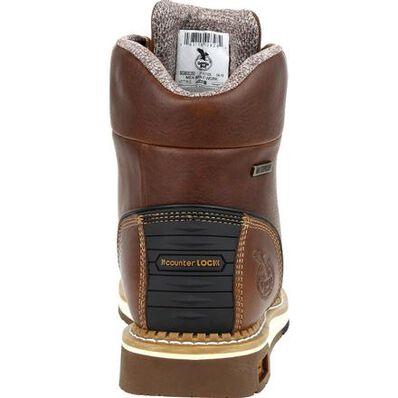 Georgia Boot AMP LT Wedge Waterproof Work Boot, , large