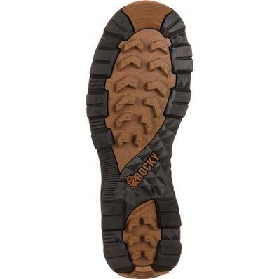 Rocky Retraction Waterproof Side-Zip Snake Boot, , large