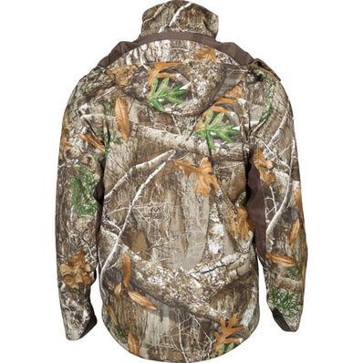 Rocky Stratum Waterproof Jacket, Realtree Edge, large