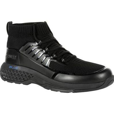 "Rocky Code Blue 5"" Knit Public Service Boot, , large"
