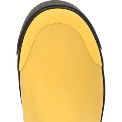 Rocky Dry-Strike Waterproof Yellow Deck Boot, , large