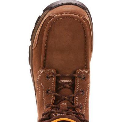 Ariat Edge LTE Men's 6 inch Composite Toe Electrical Hazard Work Chukka Shoe, , large