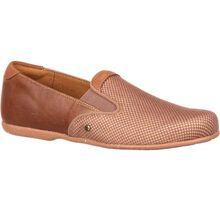 4Eursole Waltz Women's Latte Flat Sport Loafer