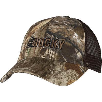 Rocky ProHunter Camo Snap Back Hat, , large