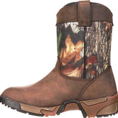 Rocky Kids' Aztec Wellington Boot, , large