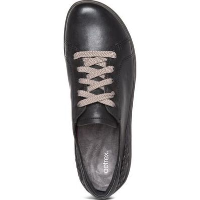 Aetrex Dana Women's Casual Leather Oxford, , large