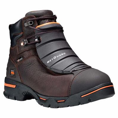 Timberland PRO Endurance Unisex Steel Toe CSA-Approved Puncture-Resistant MetGuard Boot, , large