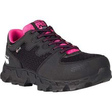 Timberland Pro Powertrain Women's Alloy Toe Static-Dissipative Work Athletic Shoe