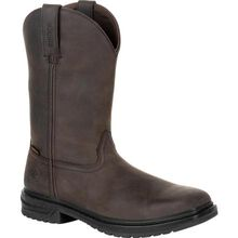 Rocky Worksmart Composite Toe Waterproof Western Boot