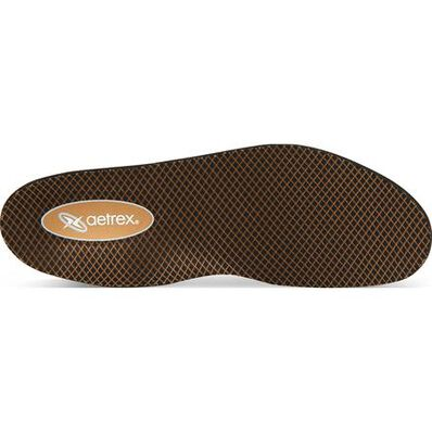 Aetrex Men's Compete Medium/High Arch Orthotic for Athletic Shoes, , large