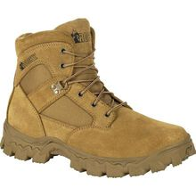 Rocky Alpha Force 6 Inch Duty Boot
