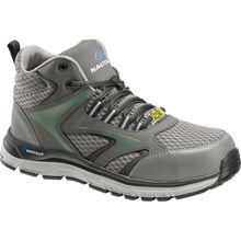 Nautilus Tempest Men's Alloy Toe Electrical Hazard Waterprof Mid Athletic Work Shoe