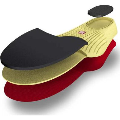 Spenco® PolySorb® Walker/Runner Insole, , large