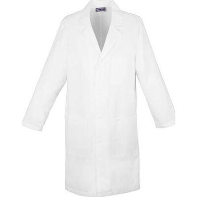 "Cherokee Unisex 40"" Lab Coat, , large"