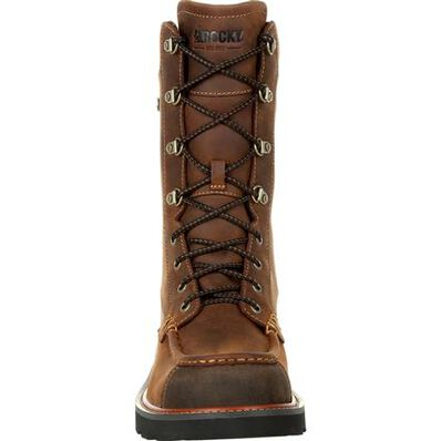 Rocky Upland Waterproof Outdoor Boot - Web Exclusive, , large