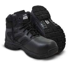 Original S.W.A.T. Force Side-Zip Composite Toe Uniform Boot