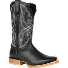 Durango® Lady Rebel Pro™ Women's Black Western Boot