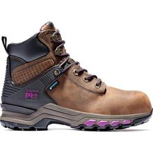 Timberland PRO Hypercharge Women's Composite Toe Waterproof Leather Work Hiker