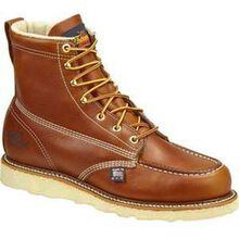 Thorogood Steel Toe Moc Toe Wedge Sole Work Shoe