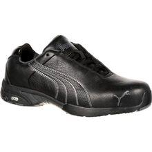 Puma Velocity Women's Steel Toe Static-Dissipative Work Athletic Shoe