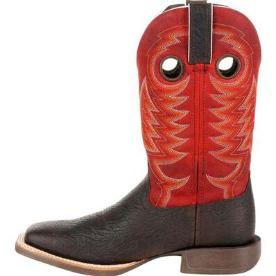 Durango® Rebel Pro™ Crimson Western Boot, , large