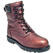 Iron Age PermaBond Composite Toe Waterproof Work Boot