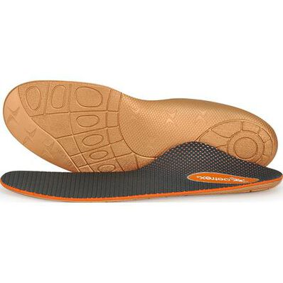 Aetrex Men's Train Flat/Low Arch Orthotic, , large