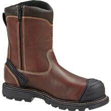 Thorogood Gen Flex Composite Toe Side Zipper Wellington Work Boot