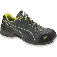 Puma Miss Safety Technics Women's Steel Toe Static-Dissipative Work Athletic Shoe