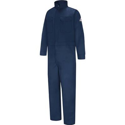 Bulwark EXCEL FR Premium Flame-Resistant Coverall, , large