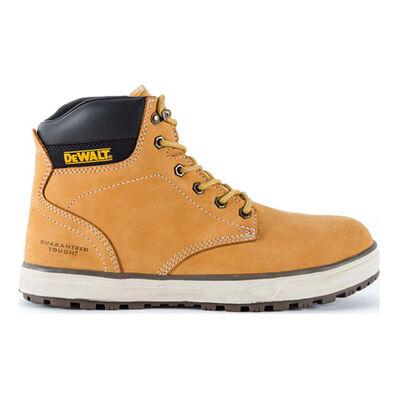 DEWALT® Plasma Men's Steel Toe EH Slip- and Oil-Resistant Work Boot, , large