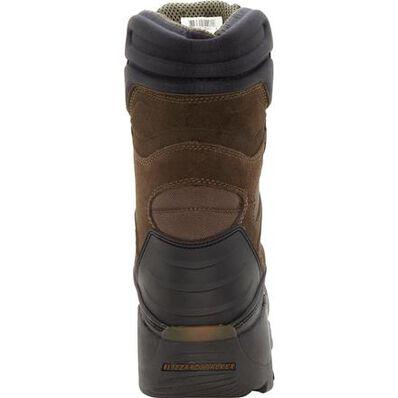 Rocky BlizzardStalker Steel Toe Waterproof 1200G Insulated Work Boot, , large
