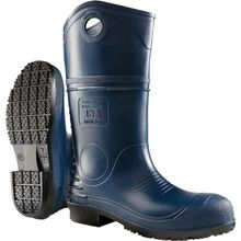 Dunlop DuraPro Steel Toe Waterproof Rubber Boot