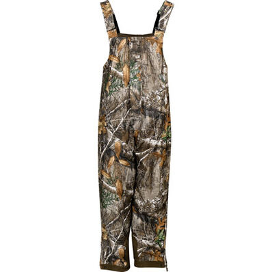 Rocky ProHunter Waterproof Insulated Bibs, Realtree Edge, large