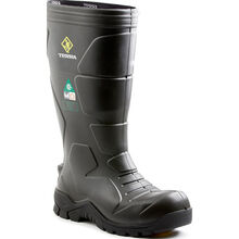 Terra Narvik Men's CSA Internal Metatarsal Composite Toe Puncture-Resisting Waterproof Pull-On