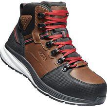 KEEN Utility® Red Hook Men's Carbon Fiber Toe Electrical Hazard Waterproof Work Hiker