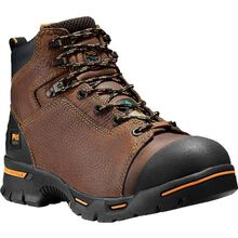 Timberland PRO Endurance Steel Toe CSA-Approved Puncture-Resistant Waterproof Work Boot