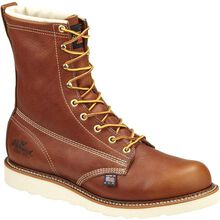 Thorogood Plain Toe Work Boot