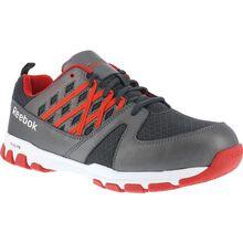 Reebok Sublite Steel Toe Work Athletic Shoe