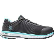 Timberland PRO Drivetrain Women's Composite Toe Electrical Hazard Athletic Work Shoe
