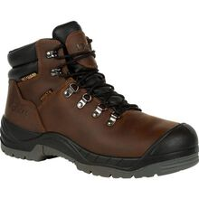 Rocky Worksmart Composite Toe Internal Met Guard Waterproof Work Boot