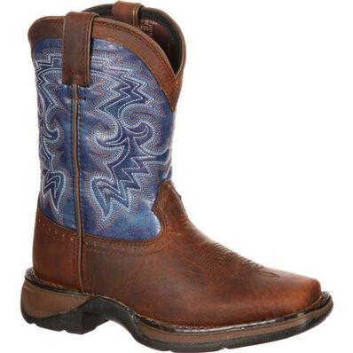 LIL' DURANGO® Little Kids' Western Boot, , large