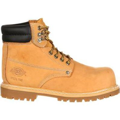 Dickies Raider Steel Toe Work Boot, , large